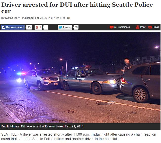 Prevent Stiff Penalties in DUI Case with Help from a Kent DUI Attorney