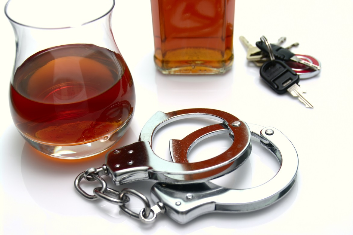 first dui offense kent area