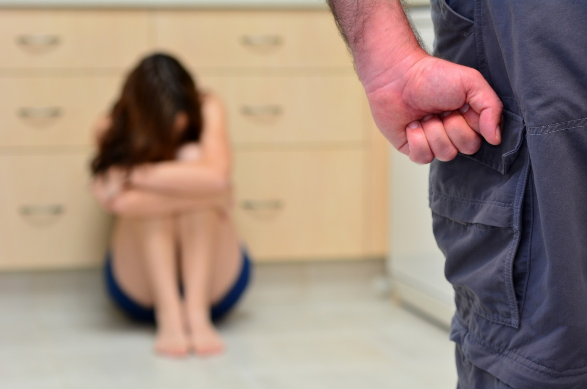navigate domestic violence charges